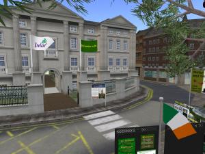 Dublin in SL