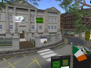 Dublin in SL